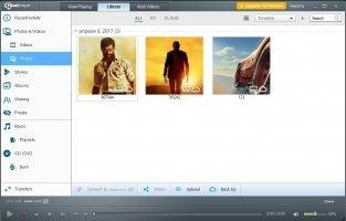 RealPlayer Cloud Скриншот 5