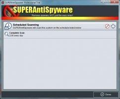 SuperAntiSpyware Free Скриншот 3