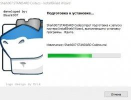 Standard Codecs for Windows 7 and 8 Скриншот 1