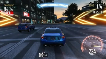 Need for Speed No Limits Скриншот 7