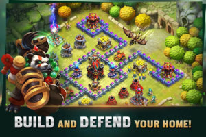 Clash Of Lords 2 Скриншот 7